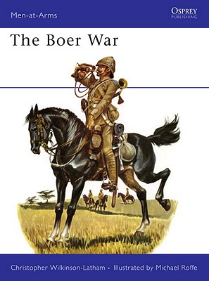 Image for The Boer War (Men-at-Arms)