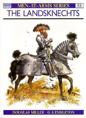 Image for The Landsknechts