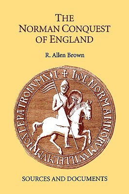Image for The Norman Conquest of England: Sources and Documents