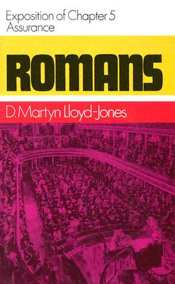 Image for Romans: Assurance, Exposition of Chapter 5 (Romans Series)