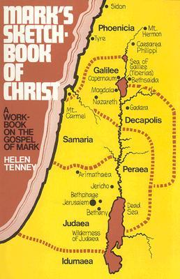 Mark's Sketch Book of Christ