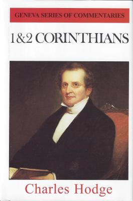 Image for 1 and 2 Corinthians (Geneva Series of Commentaries)