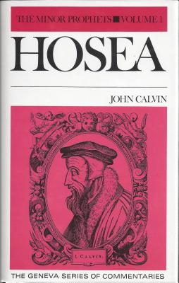 Image for Hosea (The Minor Prophets Volume 1)