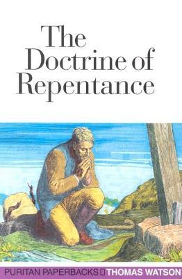Image for Doctrine of Repentance (Puritan Paperbacks)