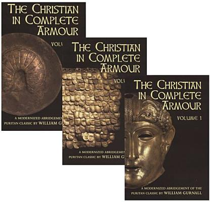 Image for Christian in Complete Armour ***3 Volume Set***