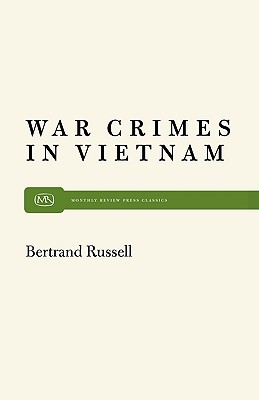 War Crimes in Vietnam, Russell, Bertrand