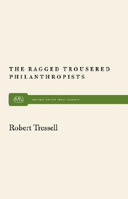 Image for The Ragged Trousered Philanthropists
