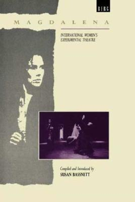 Image for Magdalena : International Women's Experimental Theatre