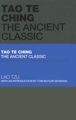 Image for Tao Te Ching: The Ancient Classic