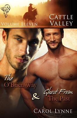 Cattle Valley Vol 11, Lynne, Carol