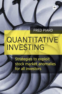 Image for Quantitative Investing: Strategies to exploit stock market anomalies for all investors