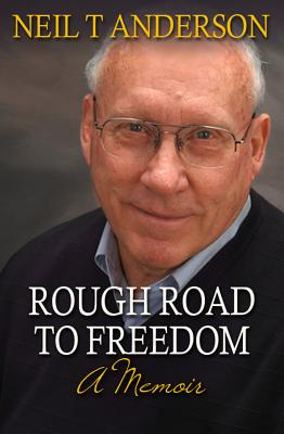 Image for Rough Road to Freedom: A Memoir