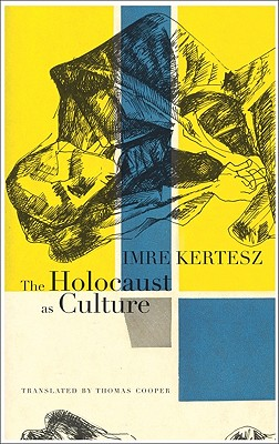 Image for The Holocaust as Culture