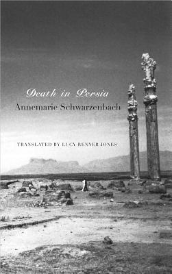 Image for Death in Persia (The Swiss List)
