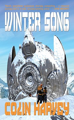 Image for Winter Song (Angry Robot)