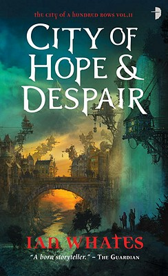 Image for City of Hope & Despair (City of a Hundred Rows, Book 2)