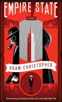 Empire State, Adam Christopher