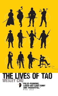 Image for The Lives of Tao: Tao Series Book One