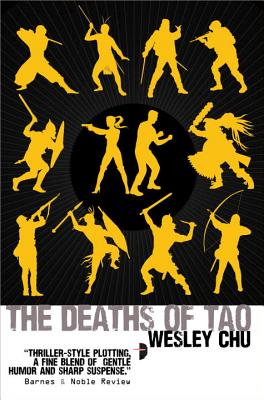 Image for The Deaths of Tao: Tao Series Book Two
