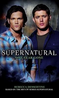 Supernatural : One Year Gone, Dessertine, Rebecca
