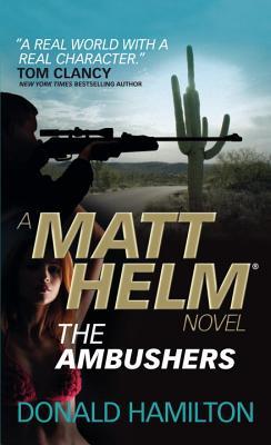 Matt Helm - The Ambushers, Donald Hamilton
