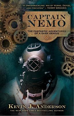 Image for Captain Nemo