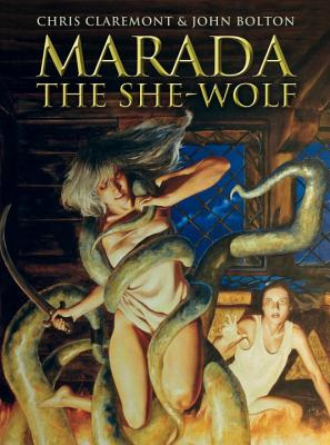 Marada the She-Wolf, Claremont, Chris