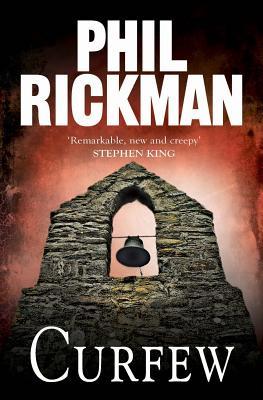 Curfew, Phil Rickman