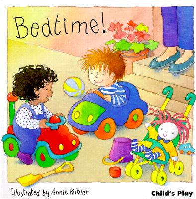 Image for Bedtime! (All in a Day)
