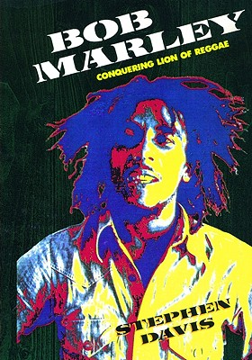 Image for Bob Marley: Conquering Lion of Reggae