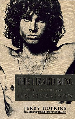 Image for The Lizard King: The Essential Jim Morrison