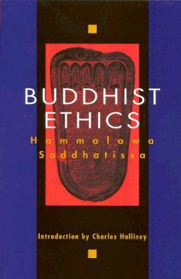 Image for Buddhist Ethics