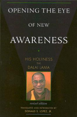Image for Opening the Eye of New Awareness