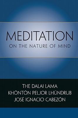 Image for Meditation on the Nature of Mind