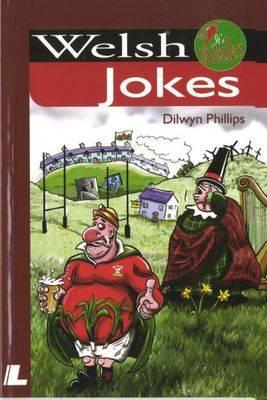 Welsh Jokes (It's Wales), Dilwyn Phillips