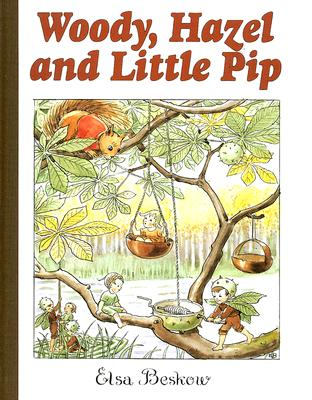 Image for Woody, Hazel and Little Pip