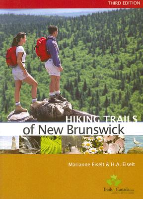 Image for Hiking Trails of New Brunswick (4th Edition)