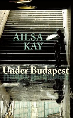 Image for Under Budapest