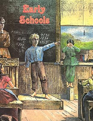 Image for Early Schools (Early Settler Life)