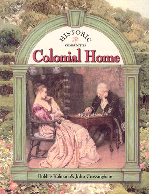 Image for Colonial Home (Historic Communities)