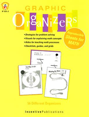 Image for Graphic Organizers for Math