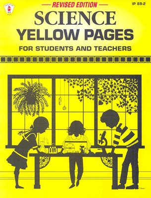Image for Science Yellow Pages: For Students and Teachers