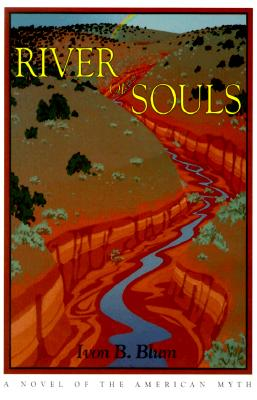 Image for River of Souls: A Novel of the American Myth