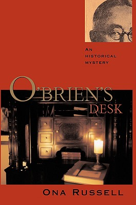 O'Brien's Desk, Ona Russell