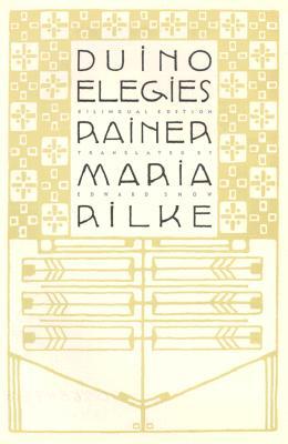 Image for DUINO ELEGIES : BILINGUAL EDITION