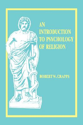 Image for An Introduction to Psychology of Religion
