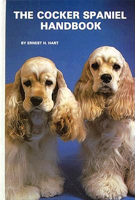 The Cocker Spaniel Handbook, Ernest Hart