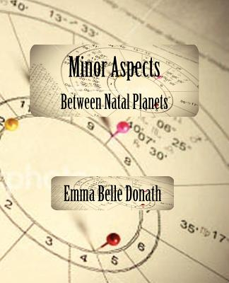 Image for Minor Aspects Between Natal Planets