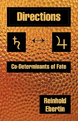 Image for Directions: Co-Determinants of Fate