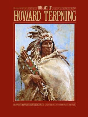 Image for ART OF HOWARD TERPNING